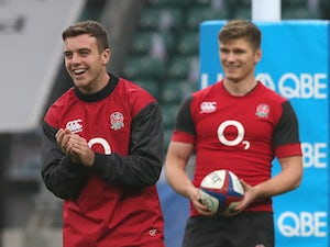Toby Flood questions George Ford omission