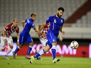 Croatia, Italy share the spoils