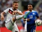 Team News: Shkodran Mustafi replaces Benjamin Henrichs in Germany XI