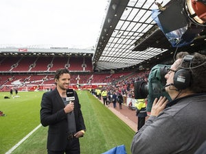 """Owen Hargreaves excited by """"special"""" Amad Diallo"""