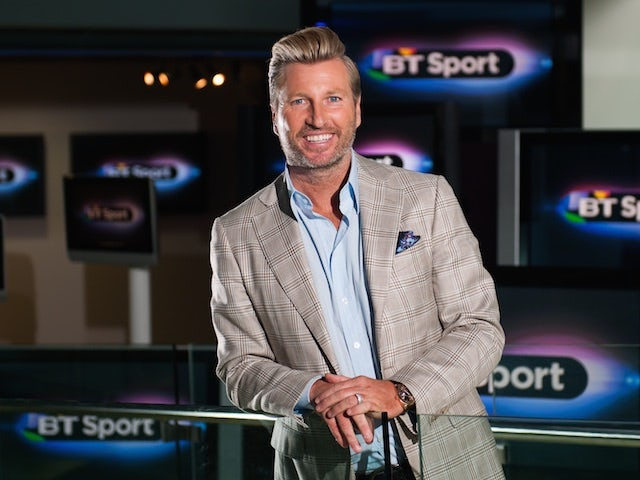ITV chief executive rules out takeover of BT Sport
