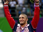 Abdulrashid Sadulaev: 'I didn't let my coaches down'
