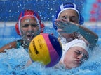 GB water polo captain Izzy Dean: 'We panicked during Israel win'