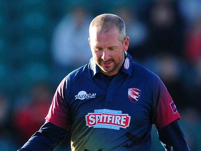 I want a piece of it - Darren Stevens still has desire to keep pushing with Kent