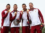 Hungary's kayak champions pleased with European Games gold