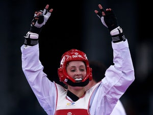Jade Jones claims gold in thrilling final