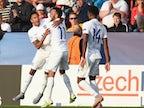 England Under-21s being held by Kazakhstan in Euro qualifier