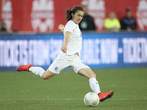 Canada coach praises England tactics