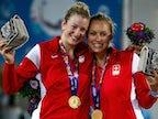 Baku beach volleyball winners hope for more medals