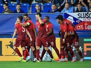 Live Commentary: Italy U21 0-0 Portugal U21s - as it happened