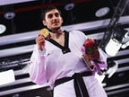 Result: Azerbaijan's Radik Isaev wins gold in front of home crowd