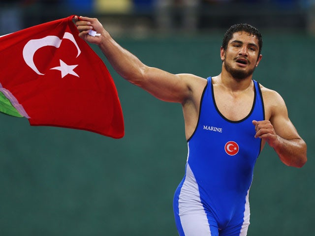 Result: Turkey win fifth gold of European Games