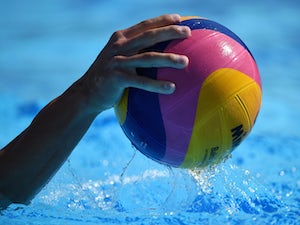 Result: Serbia secure men's water polo final spot
