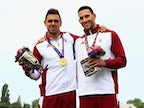 Result: Hungary edge out Germany for men's double 1,000m gold at European Games