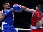 Result: Azerbaijan handed heavyweight gold
