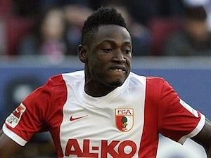Rahman: 'Essien, Atsu backed my move to Chelsea'