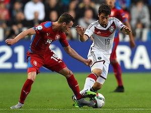 Germany reach Euro 2015 semi-finals