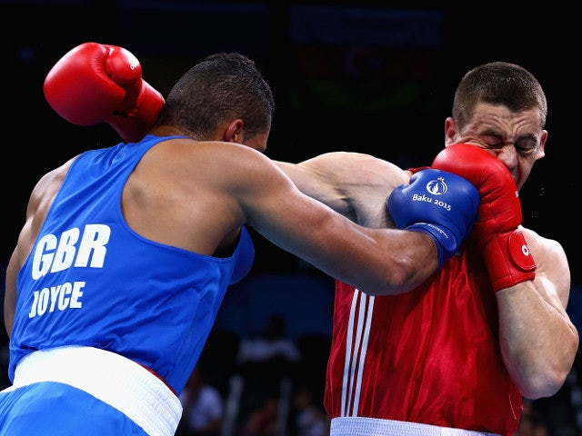 David Haye: 'Joe Joyce will be chucked onto the scrapheap with Dubois defeat'