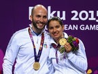 """Petra Zublasing: Winning shooting gold with boyfriend Niccolo Campriani is """"cool"""""""