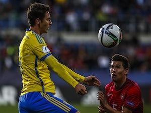 Portugal, Sweden U21s both through after draw