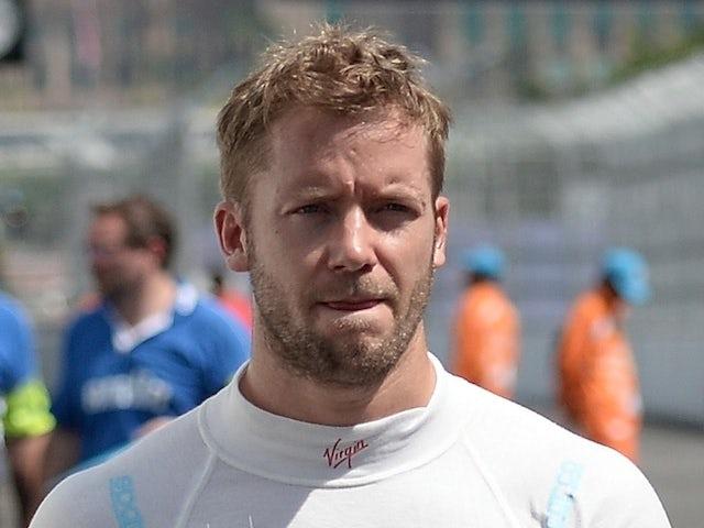 Interview: Formula E driver Sam Bird