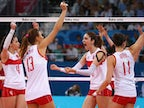 Result: Turkey defeat Poland in women's volleyball final
