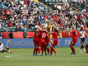 Williams fires Lionesses to third place