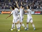 Result: Los Angeles Galaxy thrash New York City to go top