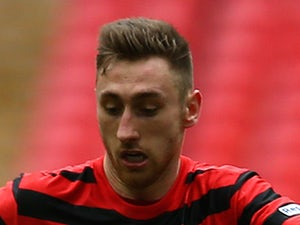 Motherwell boss Graham Alexander refuses to rule out Louis Moult return