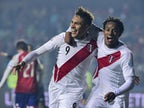 Result: Peru seal third-place finish in Copa America by defeating Paraguay