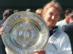 On this day in 1999 - Steffi Graf announces retirement from tennis at age of 30