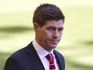 Gerrard 'to turn down MK Dons job'