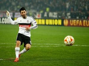 Report: West Ham bid for Tolgay Arslan