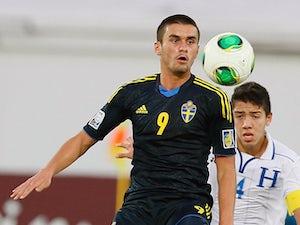 Cambuur snap up Roma's Valmir Berisha