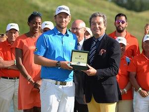 Result: Wiesberger wins Shenzhen International