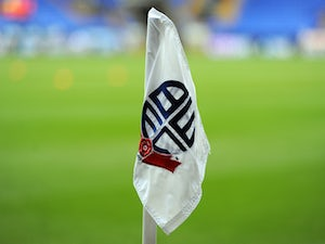 Result: Bolton, Derby play out draw