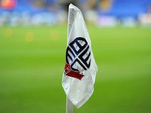 Late Dobbie strike secures Bolton draw