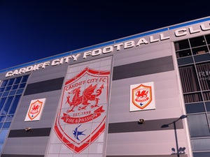 Team News: Kenwyne Jones starts up top for Cardiff City