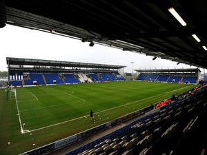 Colchester, Oldham share goalless draw
