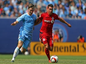 Grabavoy inspires City win over San Jose