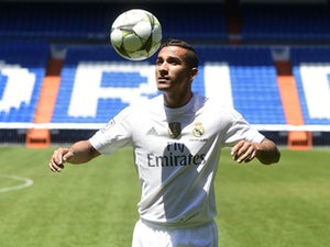 Team News: Danilo handed first Real Madrid start