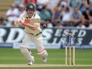Australia wrap up 10-wicket victory