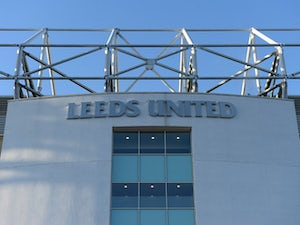 Team News: Pedraza earns first Leeds start