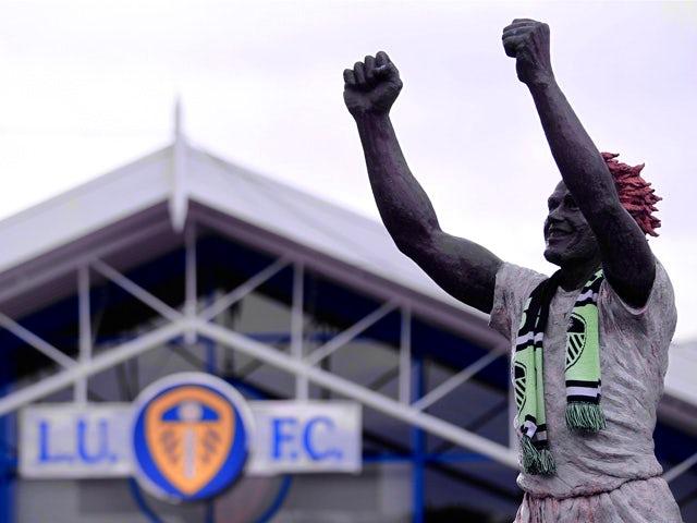 Thomas Christiansen hails Leeds 'bravery'