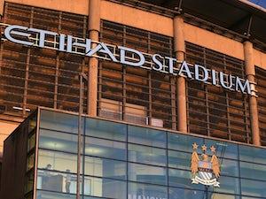 Manu Garcia pens Man City extension