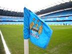 Report: Manchester City to bring Jose Angel Pozo back to Etihad Stadium