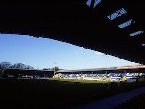 Burnley's Whitmore seals Bury loan switch