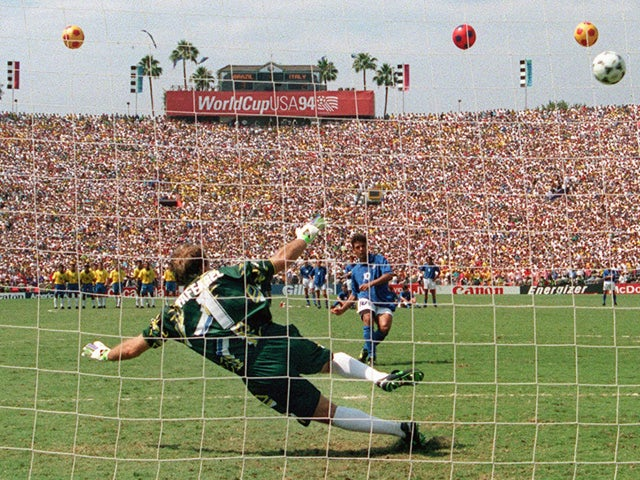 1994 fifa world cup final penalty shootout ea sports fifa web