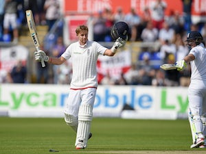 Live Commentary: The Ashes - First Test, Day One - as it happened