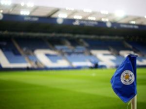 Zieler leaves Leicester for Stuttgart